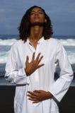 hands terapi royaltyfri bild