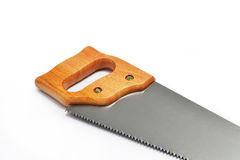 handsaw Royalty Free Stock Photography