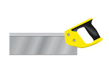 Handsaw Stock Photography
