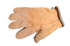 Handschoen Royalty-vrije Stock Foto