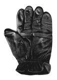 Handschoen stock afbeelding