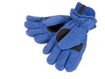 Handschoenen royalty-vrije stock afbeeldingen