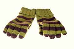 Handschoenen royalty-vrije stock foto's
