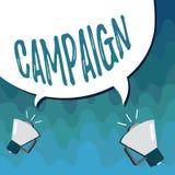 Handschriftstext Kampagne Organisierte Vorgehensweise des Konzeptes Bedeutung, zum des Produktservices zu fördern und zu verkaufe lizenzfreie abbildung