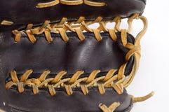 Handschuh-Tasche Stockbild