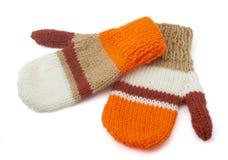 Handschuhe 1 Stockfotos