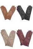 Handschuhe Lizenzfreies Stockbild