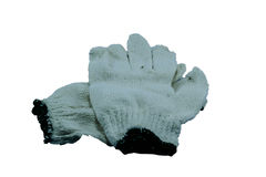Handschuhernte Lizenzfreie Stockbilder