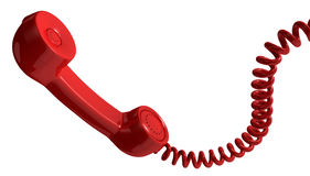 Handset Royalty Free Stock Images