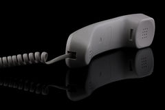 Handset Royalty Free Stock Photography