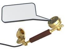 Handset Stock Images