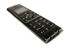 handset telefon Obrazy Royalty Free