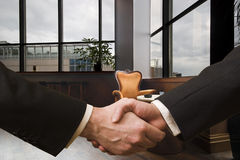 Handshake Stock Photos
