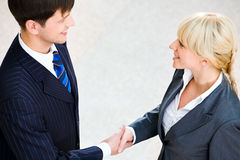 Handshake Stock Photos