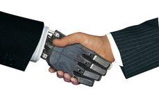 Free Handshake Royalty Free Stock Images - 5405929
