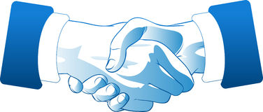 Free Handshake Royalty Free Stock Photos - 6845128