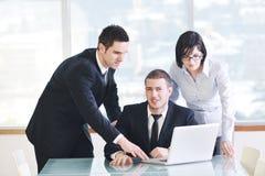Handshake on business meeting Stock Photography