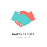 Handshake Concept Stock Photos