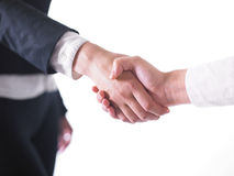 Handshake Handshaking Stock Photos