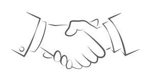 Handshake Stock Images