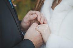 Handshake 917. Royalty Free Stock Images