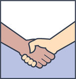 Handshake Vector Stock Photos