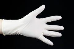 handskar Royaltyfri Fotografi