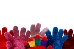 Handskar Fotografering för Bildbyråer