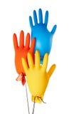 Handskar arkivfoton