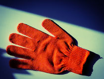 handske Fotografering för Bildbyråer