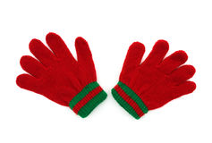 handskevinter royaltyfri fotografi