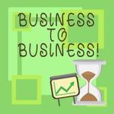 Handskrifttextaffär till affären Spela för hårt stopp för upptaget arbete för businessanalysis för begreppsbetydelse funktionsdug royaltyfri illustrationer