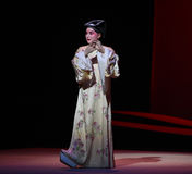 "Handsome actor-Kunqu Opera ""the West Chamber"" Royalty Free Stock Photo"