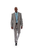 Handsome African business man Royalty Free Stock Image