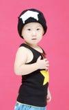 Handsome Asian  boy Stock Photo