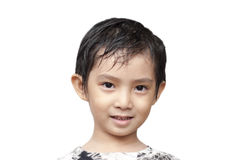 Handsome Asian Boy. Stock Image