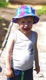 Handsome boy Royalty Free Stock Photos