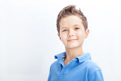 Handsome Boy Royalty Free Stock Images