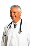 Handsome doctor Royalty Free Stock Photo