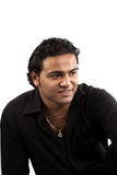 Handsome Indian Guy Stock Images