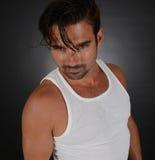Handsome Italian Man Stock Photos
