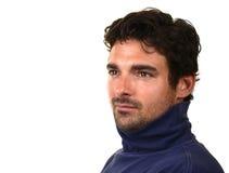 Handsome Italian Man Stock Images