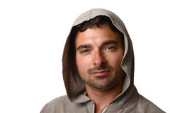 Handsome Italian Man Royalty Free Stock Photos