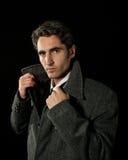 Handsome man. Stock Photo