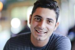 Handsome man Stock Photos