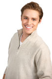 Handsome man Stock Photography