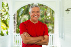 Handsome man Royalty Free Stock Images
