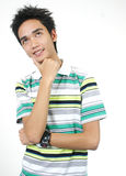 Handsome Young Asian Guy 9 Stock Images