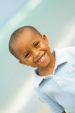 Handsome Young Child Stock Photos