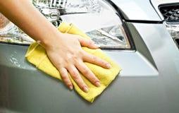 handsvamp fotografering för bildbyråer